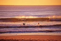 Maroochydore Beach - Great Surfing