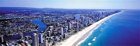 Surfer paradise australia